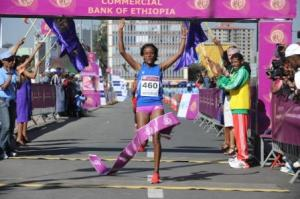 Train Tour With The Giant Ethiopian Athletes To Participate And Win A Medal In Great Ethiopian Run Packages