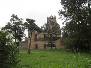North Ethiopia Tour Package 8 Days Packages