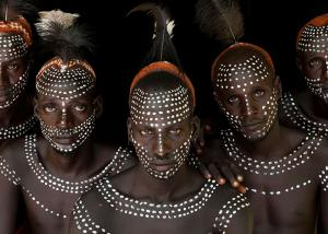 North And South Omo Valley Tribes 9 Days Tour Package Packages