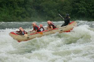 Rafting Tour On The Omo River Packages